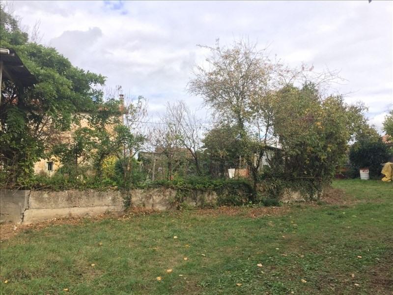 Sale house / villa Eyzin pinet 165000€ - Picture 2