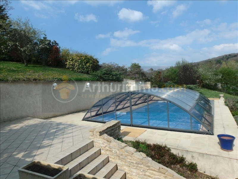 Vente de prestige maison / villa Journans 650 000€ - Photo 6
