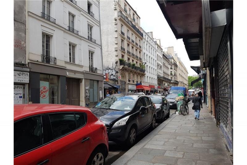 Vente divers Paris 10ème 420000€ - Photo 7