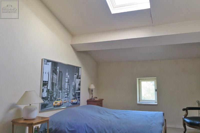 Deluxe sale house / villa Poleymieux au mont d'or 950000€ - Picture 10