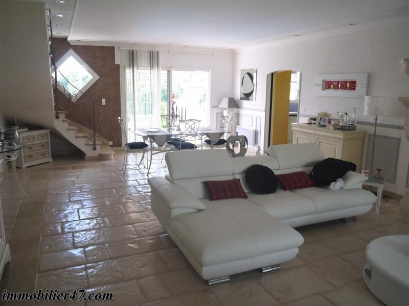 Vente de prestige maison / villa Clermont dessous 395 000€ - Photo 4