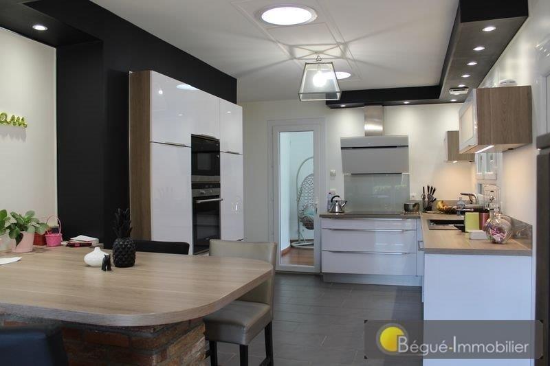 Vente de prestige maison / villa Fontenilles 555000€ - Photo 3