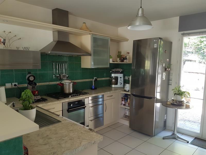 Deluxe sale house / villa Villette d anthon 450000€ - Picture 8