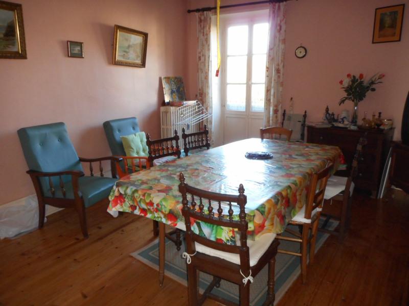 Vente maison / villa Macornay 168480€ - Photo 7