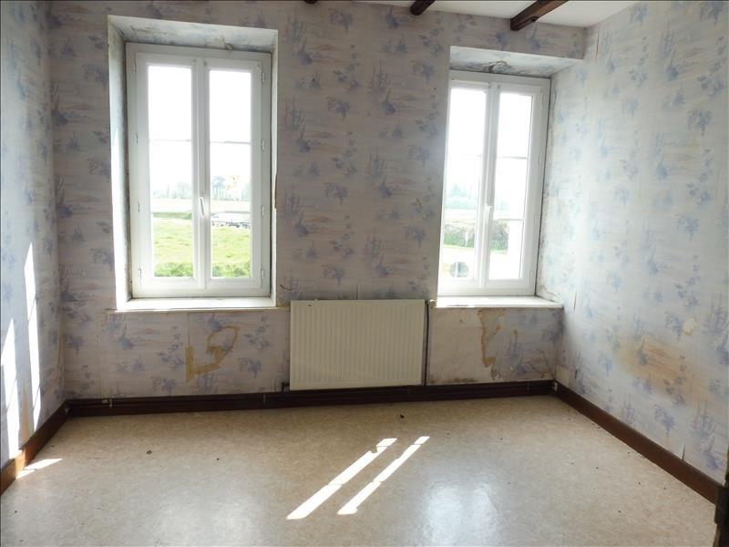 Vente maison / villa Plemy 49500€ - Photo 5