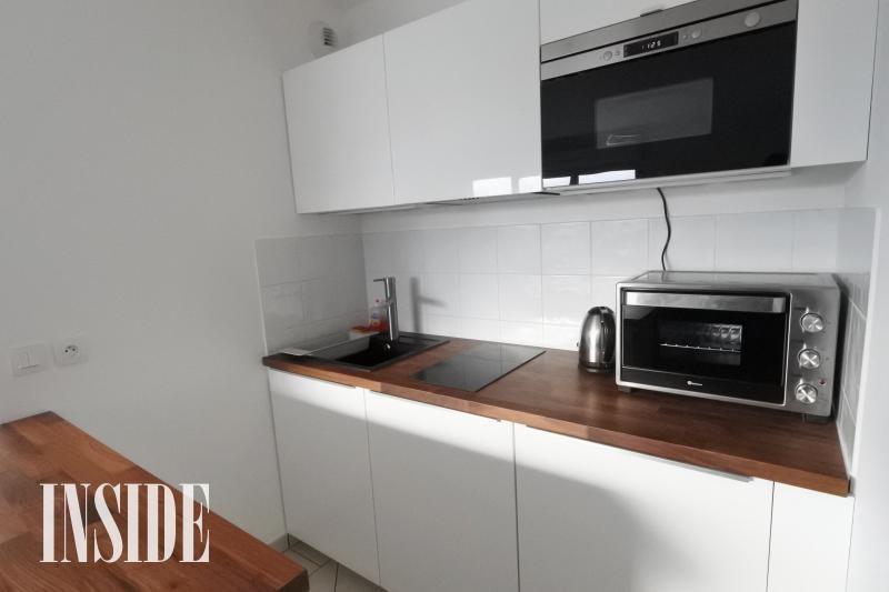 Locação apartamento Prevessin moens 895€ CC - Fotografia 3