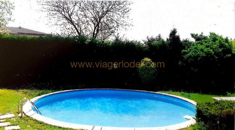 Viager maison / villa Uzès 82 500€ - Photo 2
