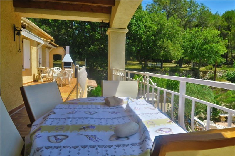 Deluxe sale house / villa Rognes160 641 000€ - Picture 5