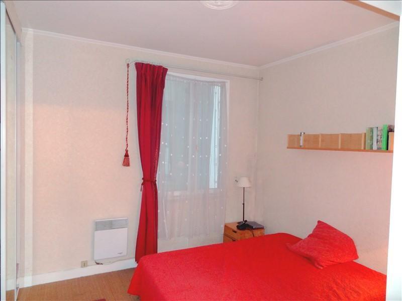 Rental apartment Levallois 890€ CC - Picture 4