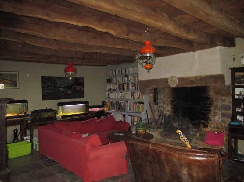 Vente maison / villa Bedee 344 850€ - Photo 2