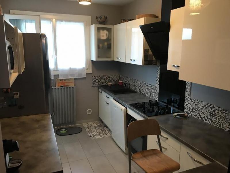 Vente appartement Limoges 116600€ - Photo 4