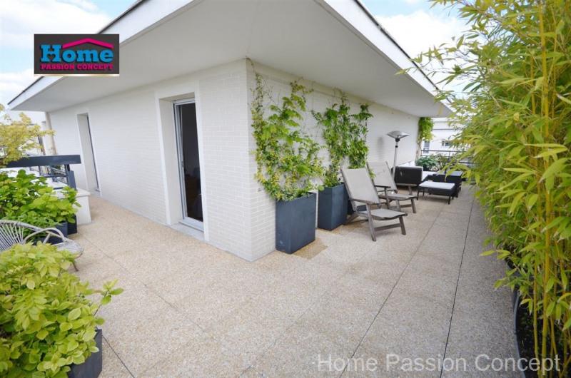 Vente appartement Nanterre 615000€ - Photo 1