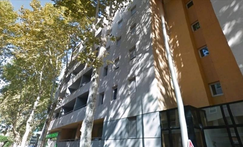 Vente appartement Montpellier 136 000€ - Photo 2