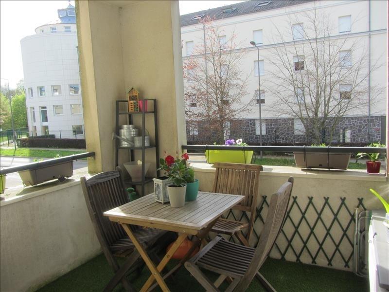 Sale apartment Cergy le haut 188000€ - Picture 3