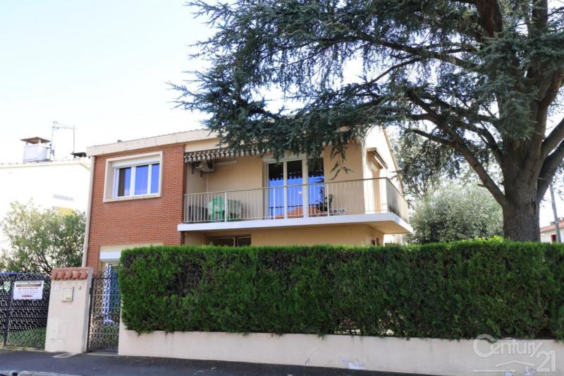 Vente maison / villa Toulouse 313000€ - Photo 1