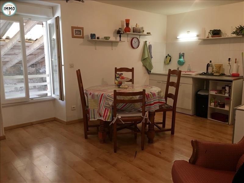 Location appartement Mortagne sur gironde 379€ CC - Photo 2