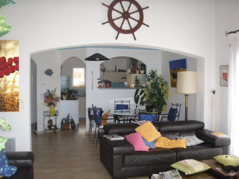 Vente maison / villa Port vendres 550 000€ - Photo 2