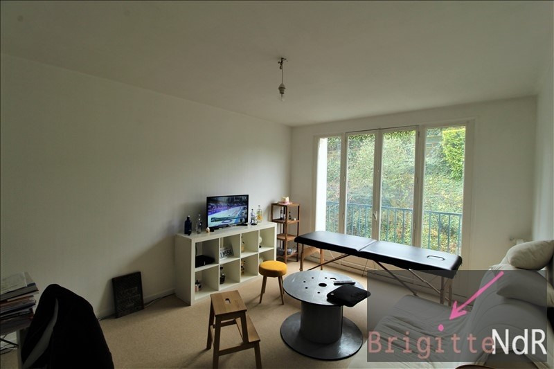 Vente appartement Limoges 60 000€ - Photo 1