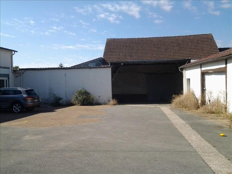 Sale house / villa Vineuil 94000€ - Picture 1
