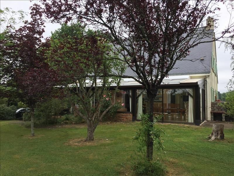 Sale house / villa St etienne de montluc 353600€ - Picture 3