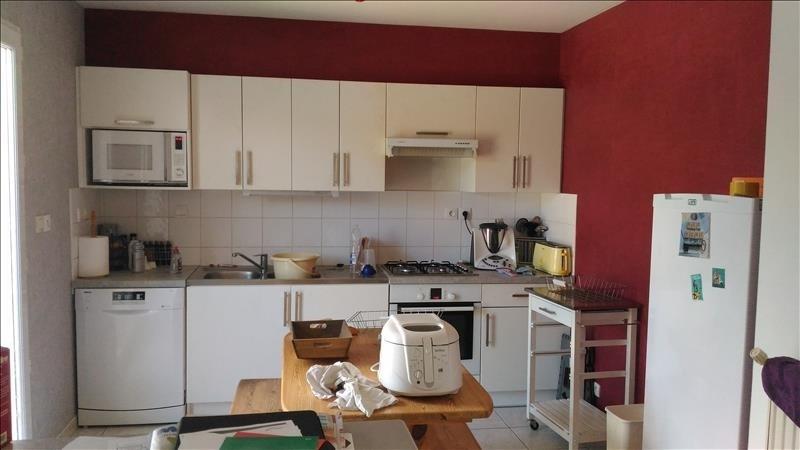 Locação casa Janze 765€ CC - Fotografia 1