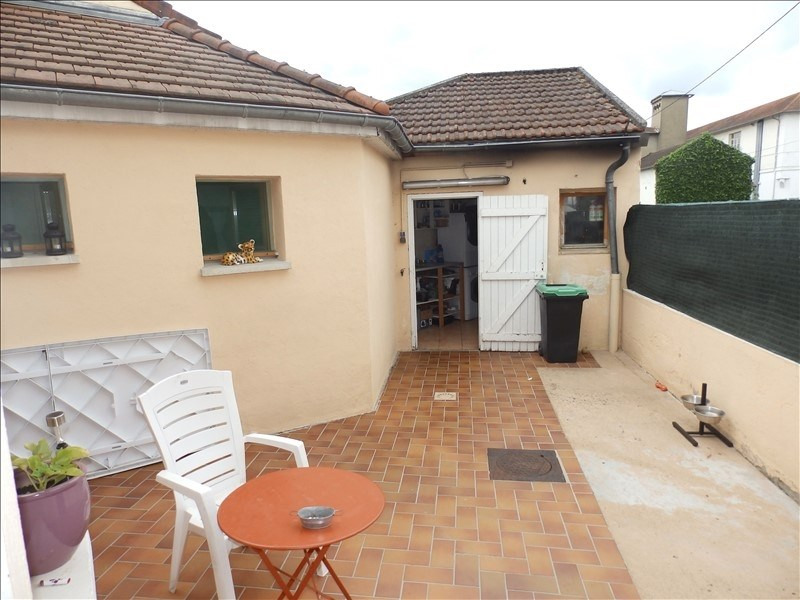Vente maison / villa Moulins 134 000€ - Photo 1