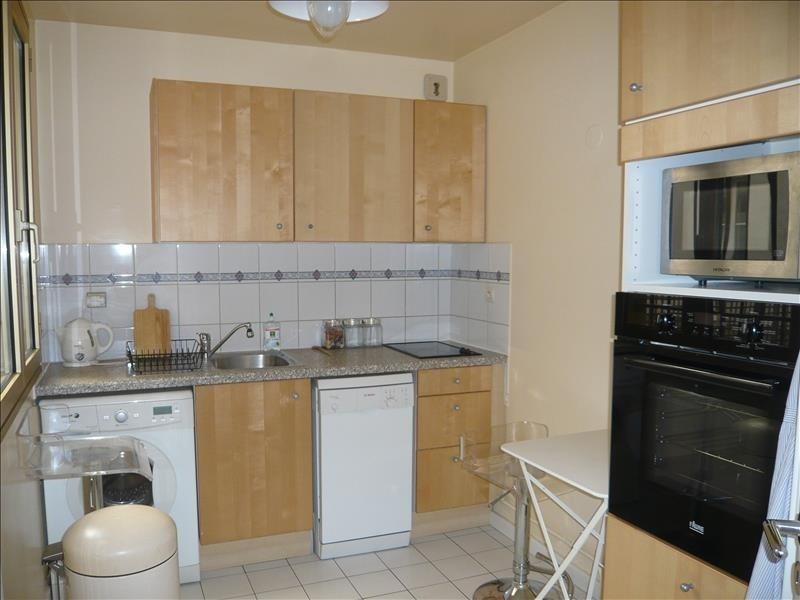 Verhuren  appartement Paris 15ème 1500€ CC - Foto 3