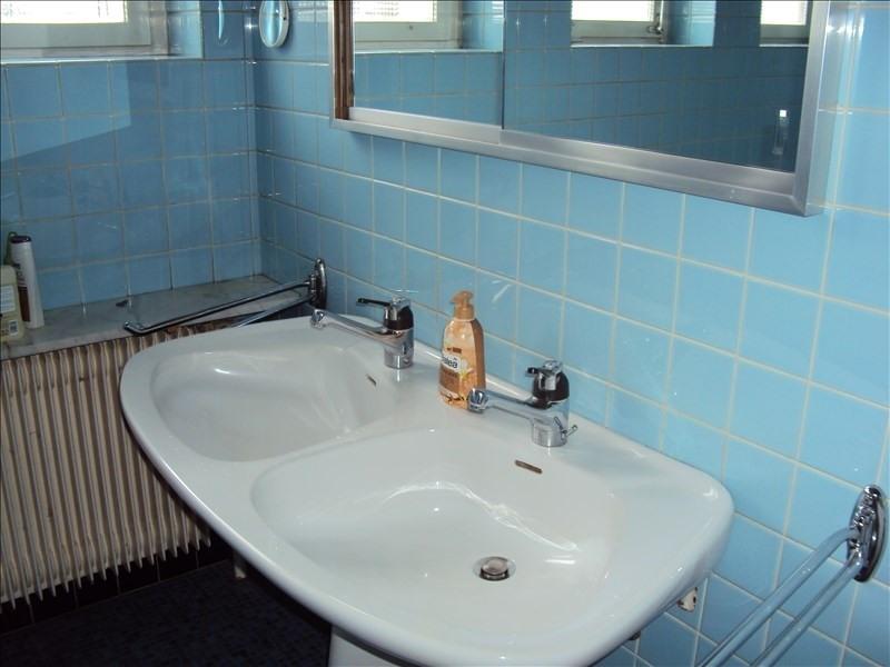 Sale house / villa Riedisheim 370000€ - Picture 8