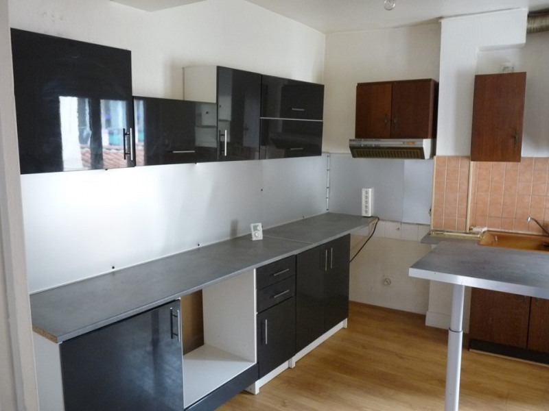 Sale apartment Firminy 33000€ - Picture 8