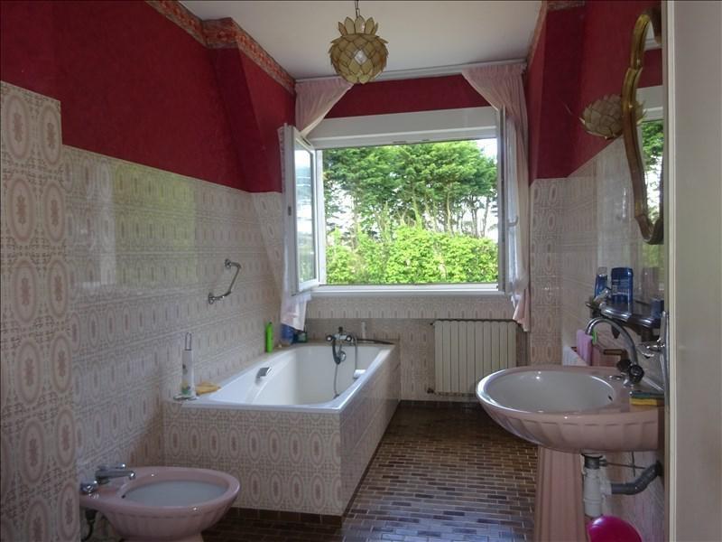 Sale house / villa Plouguerneau 194000€ - Picture 7