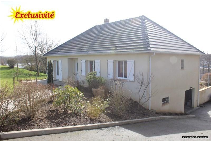 Sale house / villa St fargeau 158950€ - Picture 1