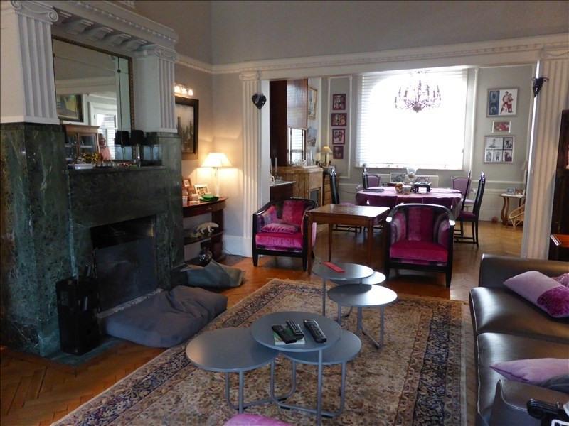 Vente de prestige maison / villa Bethune 539000€ - Photo 1