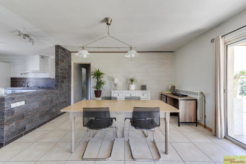 Vente maison / villa Secteur pechbonnieu 305000€ - Photo 10