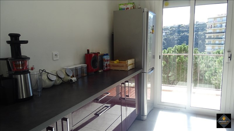 Sale apartment Nice 209 000€ - Picture 5