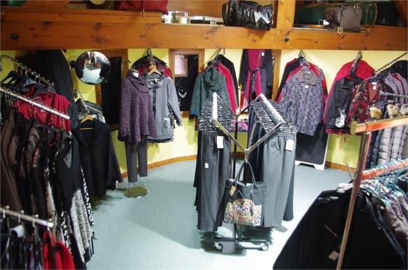 Fonds de commerce Prêt-à-porter-Textile Paimpol 0
