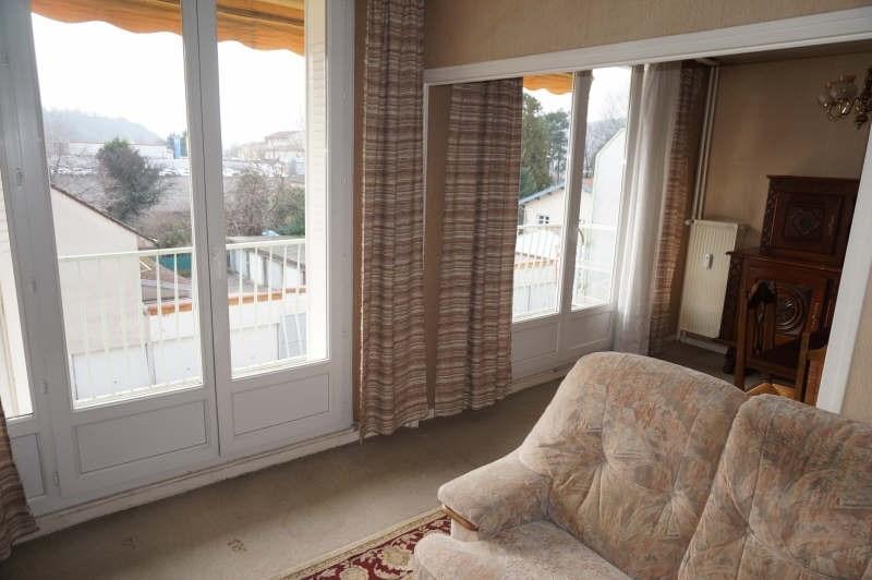 Vente appartement Vienne 114000€ - Photo 1