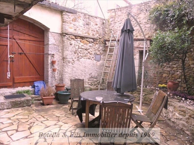 Sale house / villa Vallon pont d arc 299900€ - Picture 2