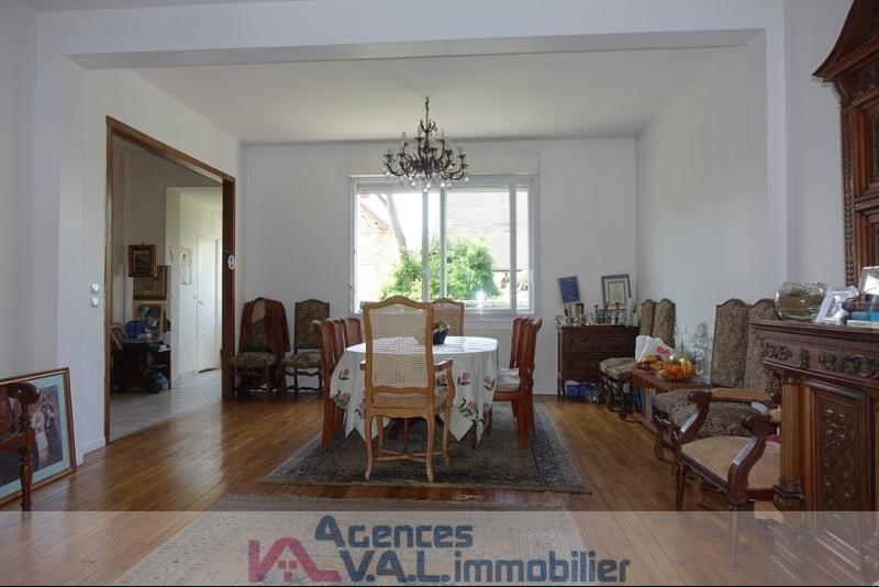 Vente maison / villa Choisy le roi 649000€ - Photo 2