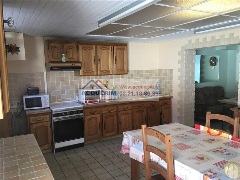 Vente maison / villa Carvin 152000€ - Photo 6