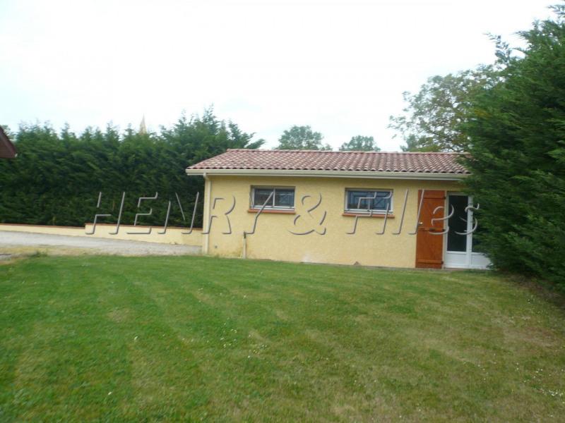 Sale house / villa L'isle jourdain 5 km 388000€ - Picture 15