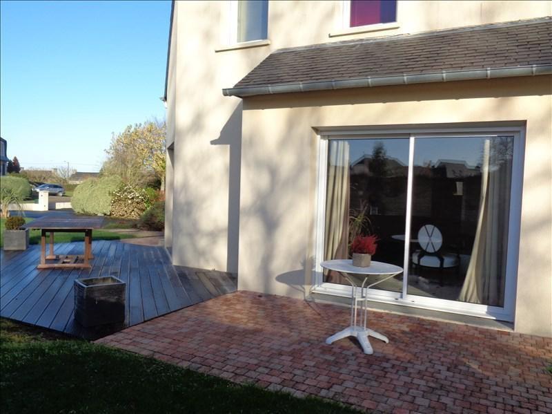 Sale house / villa St brieuc 284150€ - Picture 9