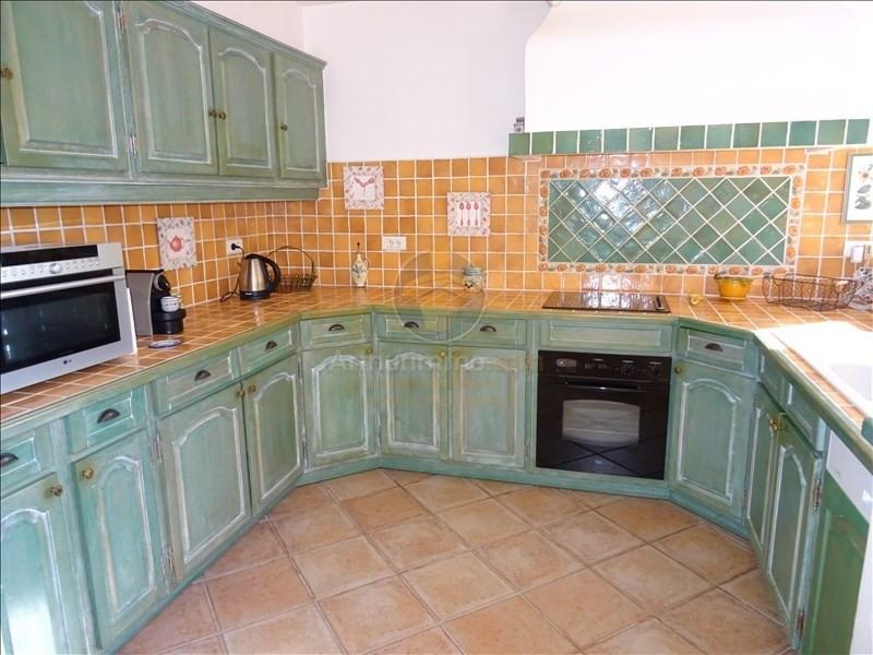 Deluxe sale house / villa Sainte maxime 650000€ - Picture 6