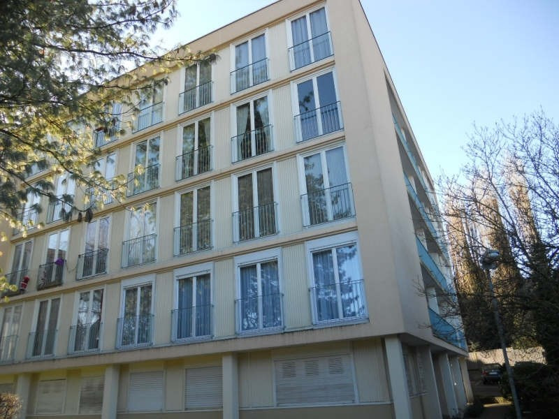 Rental apartment St brice sous foret 900€ CC - Picture 5