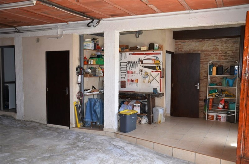 Sale house / villa Caraman 310000€ - Picture 8