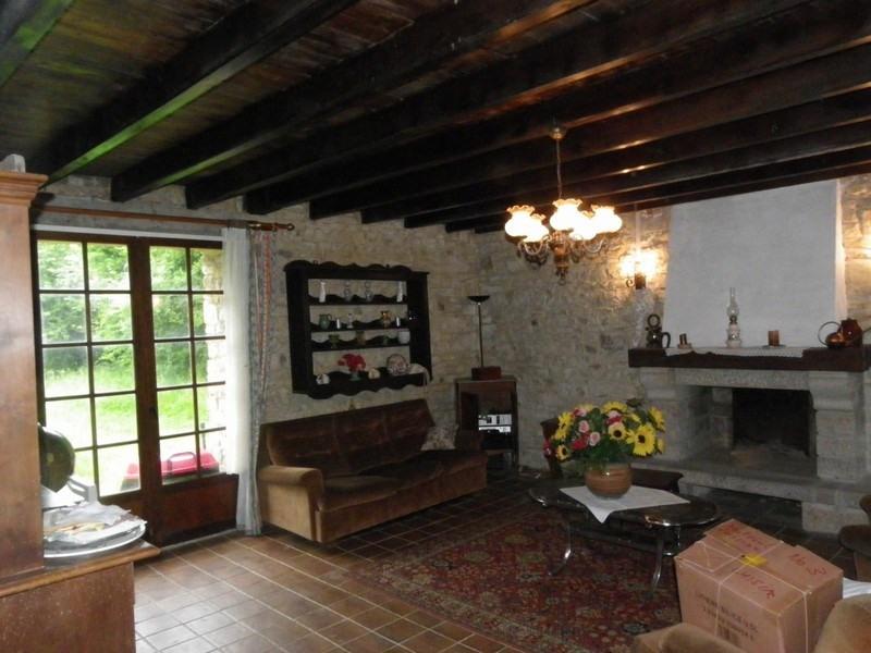 Revenda casa Le vretot 128800€ - Fotografia 2