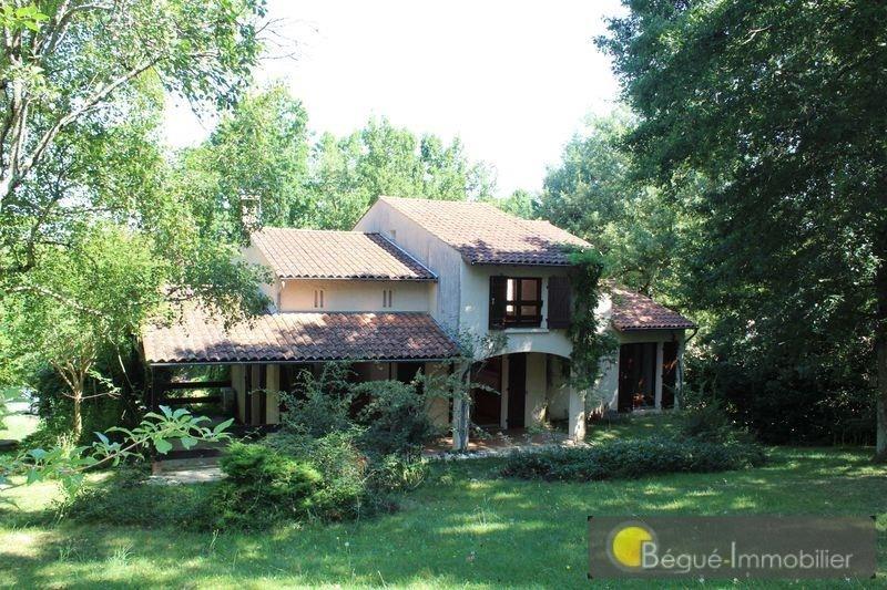 Vente maison / villa Pibrac 414500€ - Photo 3