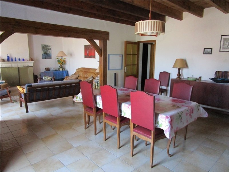 Vente maison / villa Montpon menesterol 169 000€ - Photo 5