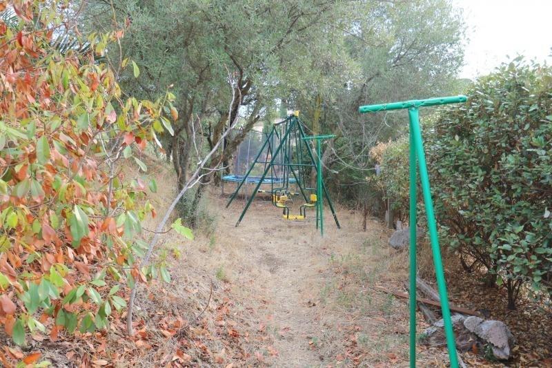 Vente maison / villa Roquebrune sur argens 377000€ - Photo 11