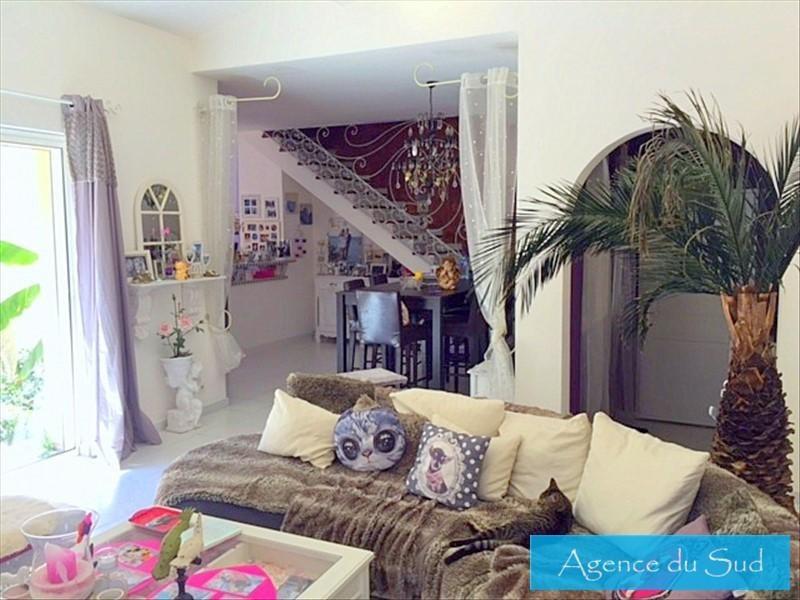 Vente maison / villa Mimet 495000€ - Photo 7