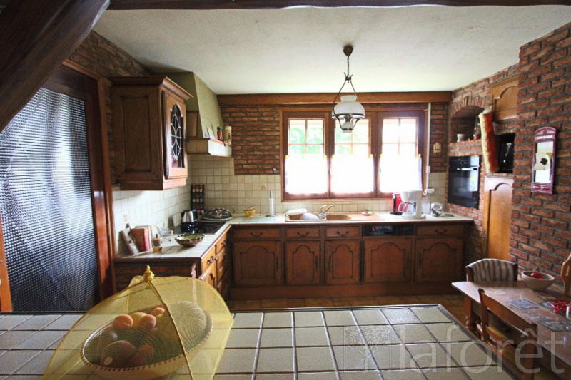 Sale house / villa Wattignies 242000€ - Picture 4